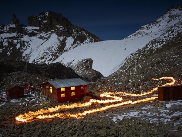 Mount Kenya project pressure simon norfolk