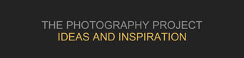 Photography Project logo